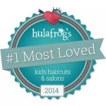 Hulafrog's #1 Most Loved Kids Haircutes & Salons